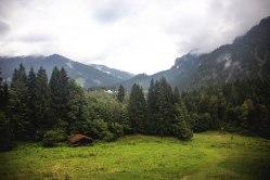 Bavarian Hike