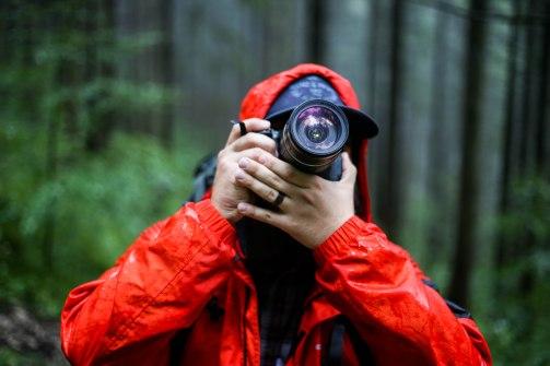 Travling Photographer