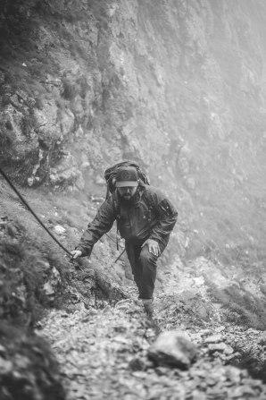Oberammergau Hike