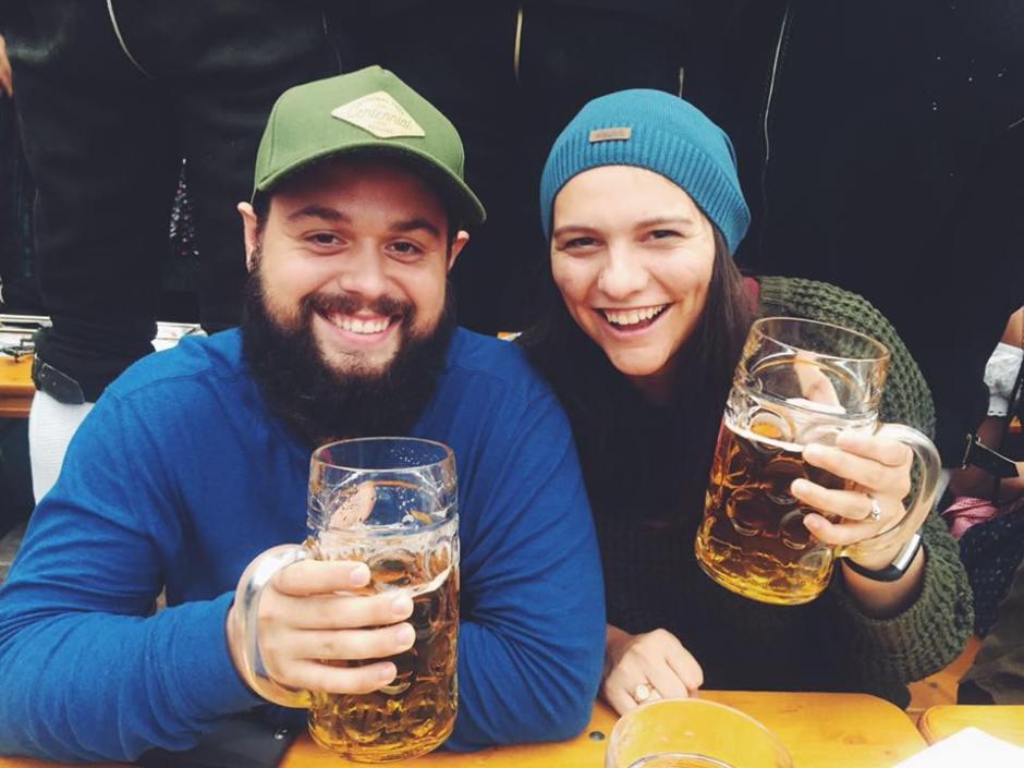 Oktoberfest blog
